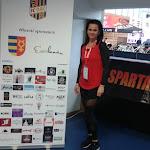 Rampaskó Laura főszervező