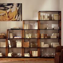 Bookcase Roosevelt