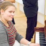 Ziff Stella zongorajátéka