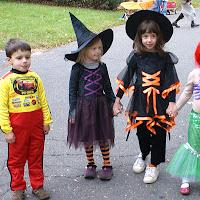 Halloween, 2008