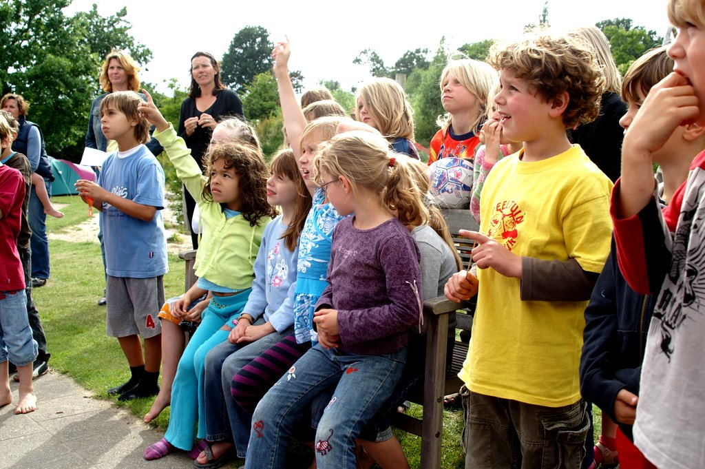Kampeerweekend 2008 Vrijdag en Zaterdag - PICT4766