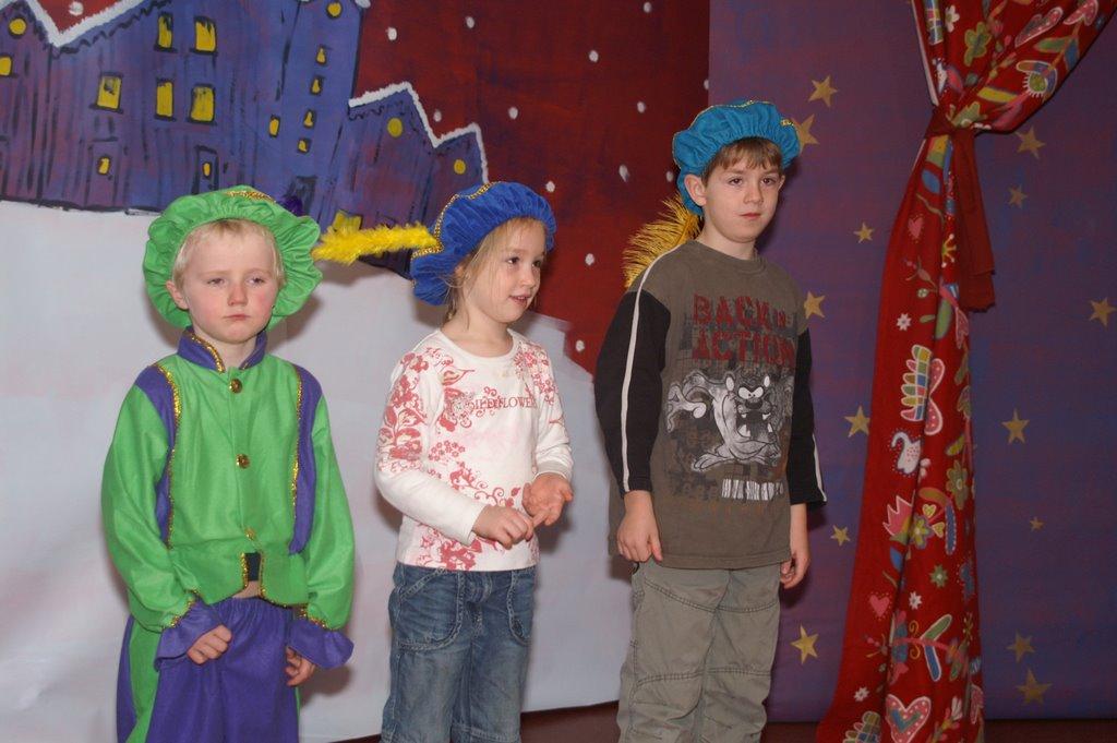 SinterKlaas 2006 - PICT1496