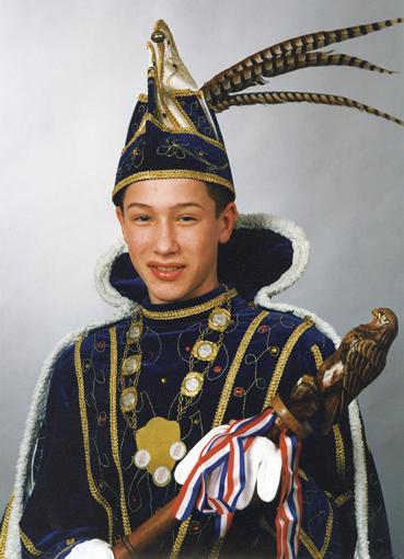 Joost I 1998