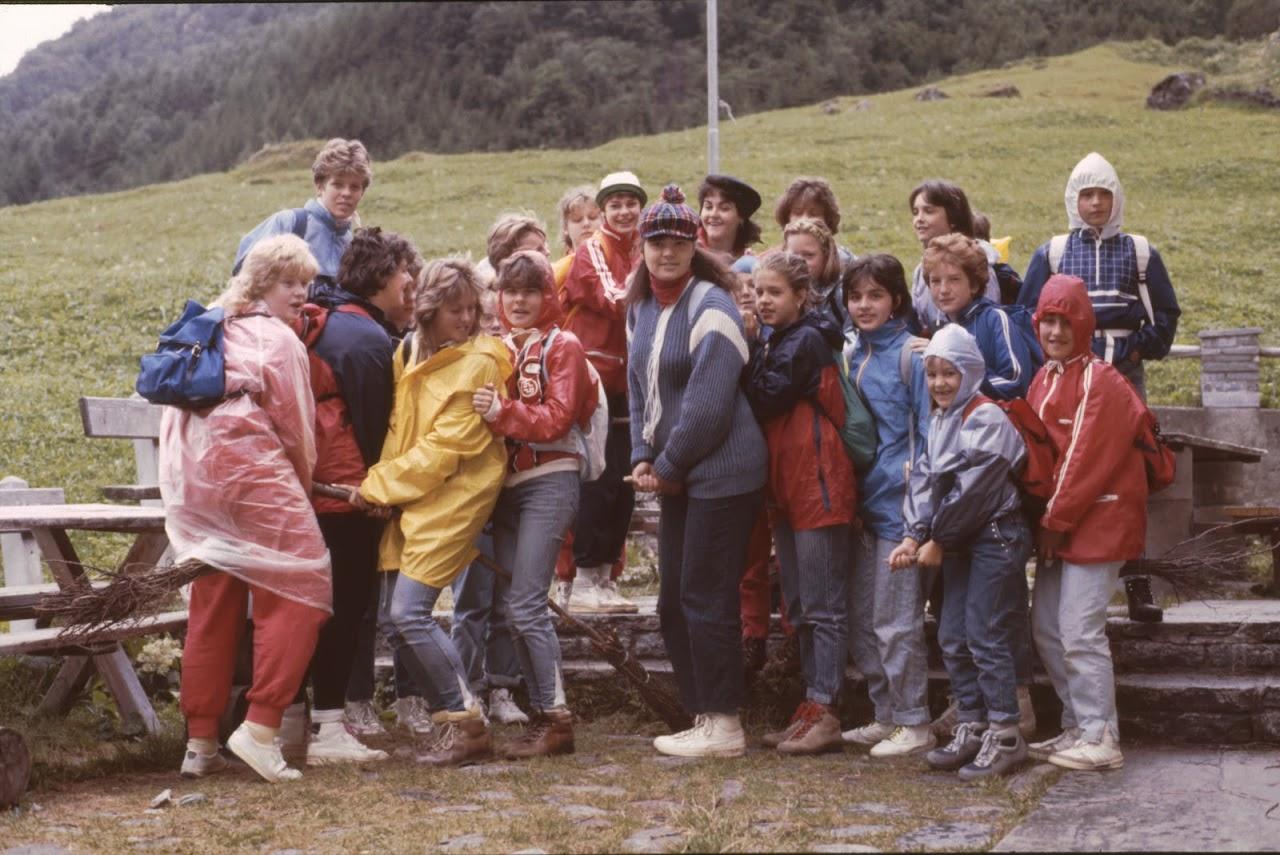 1987 Sommerlager BR - SolaBR87_106