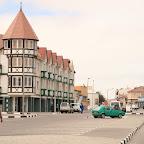 German architecture in Swakopmund