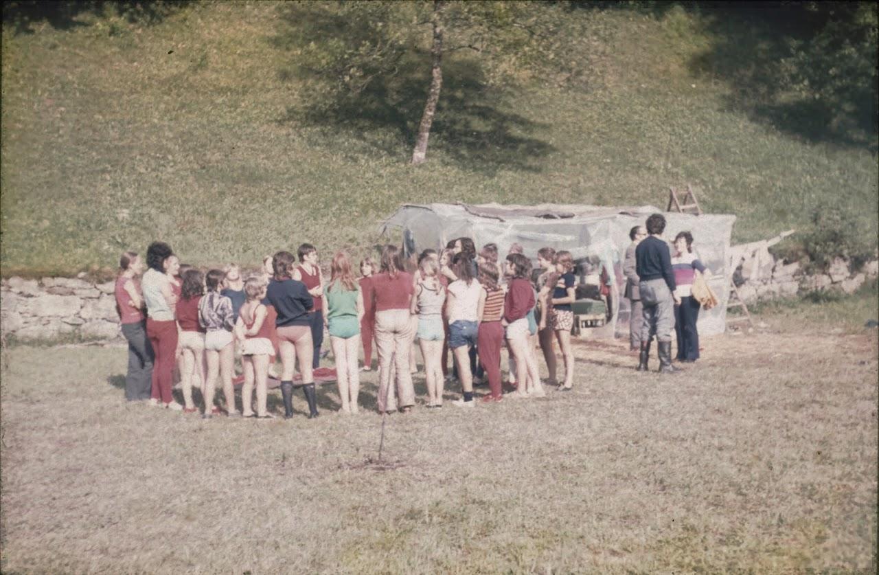 1972 Sommerlager - Sola72_073