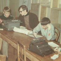 1969 Dörflibueb Press