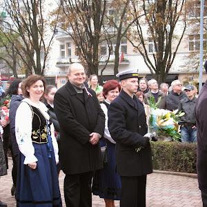 2014 rok - Gdyńska Parada Niepodległości