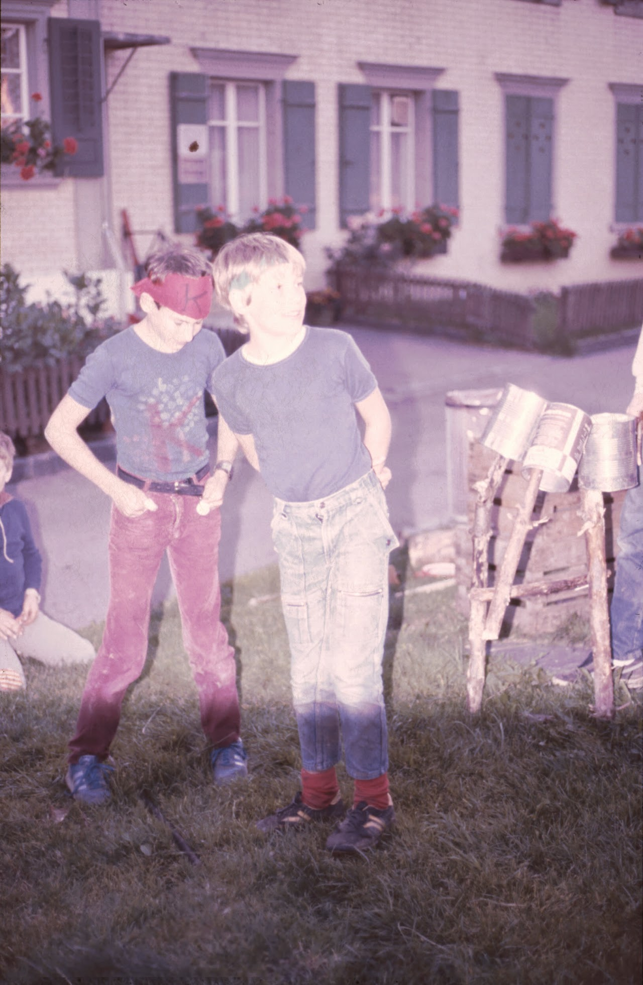 1985 Sommerlager - Sola85_365