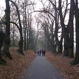 Podzimní prázdniny 2008