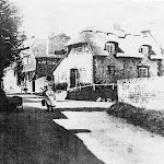 The Cottage and Old Forge