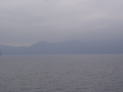 Scenic Cruising doesnt quite work with low cloud :(