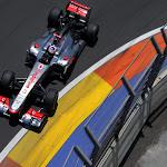 Jenson Button, McLaren MP4-27