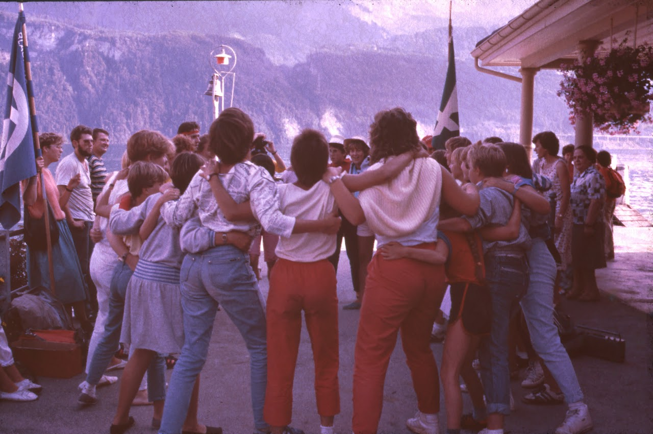 1985 Sommerlager - Sola85_187