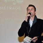 Marcel Müller, Intendant SWISS FILMS Genève