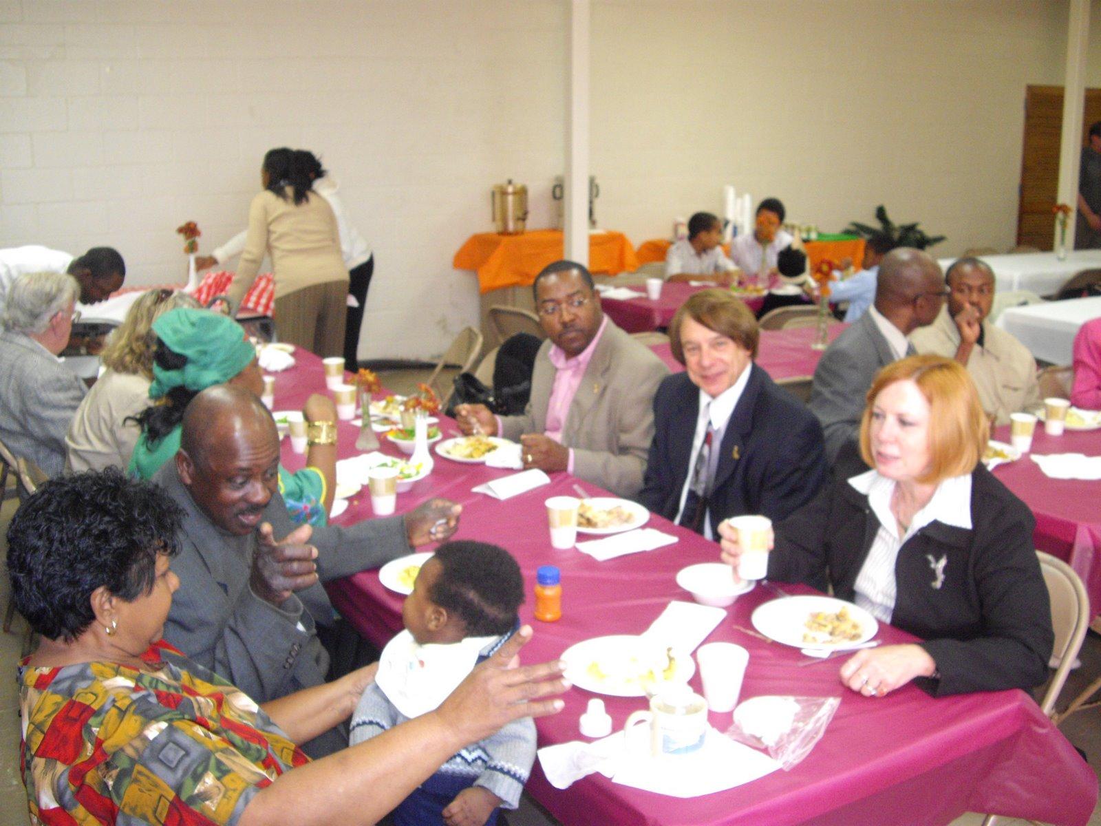 2009_ThanksgivingLunch