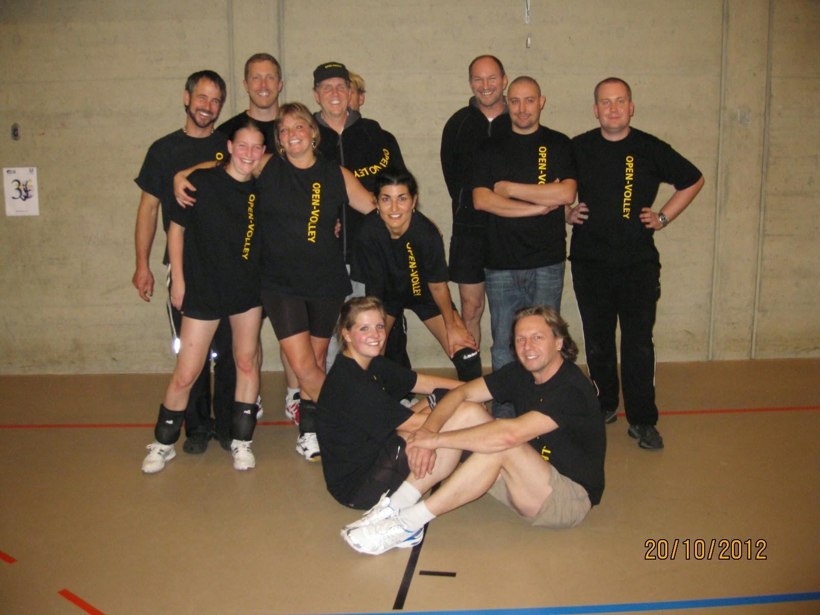 Turnier 2012