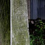 Fiuk, Csáky Tivadar sírköve
