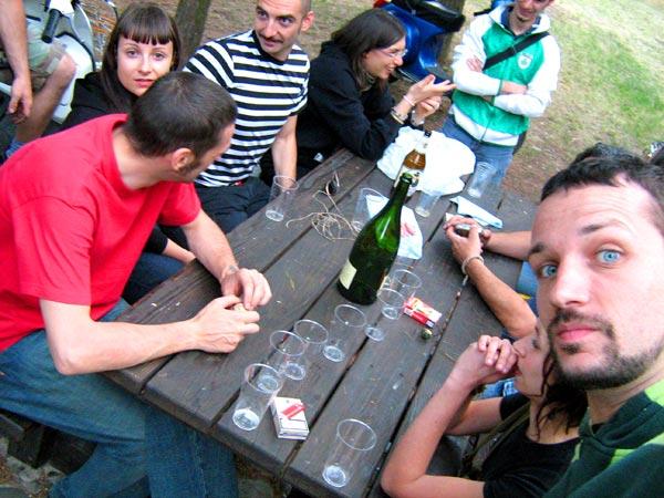 Vespalloza - 2007-05-19/20 Le brutte pieghe