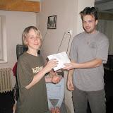 Závěrečné předávání odměn (1)