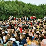 Několik tisíc účastníků Global Village 2006