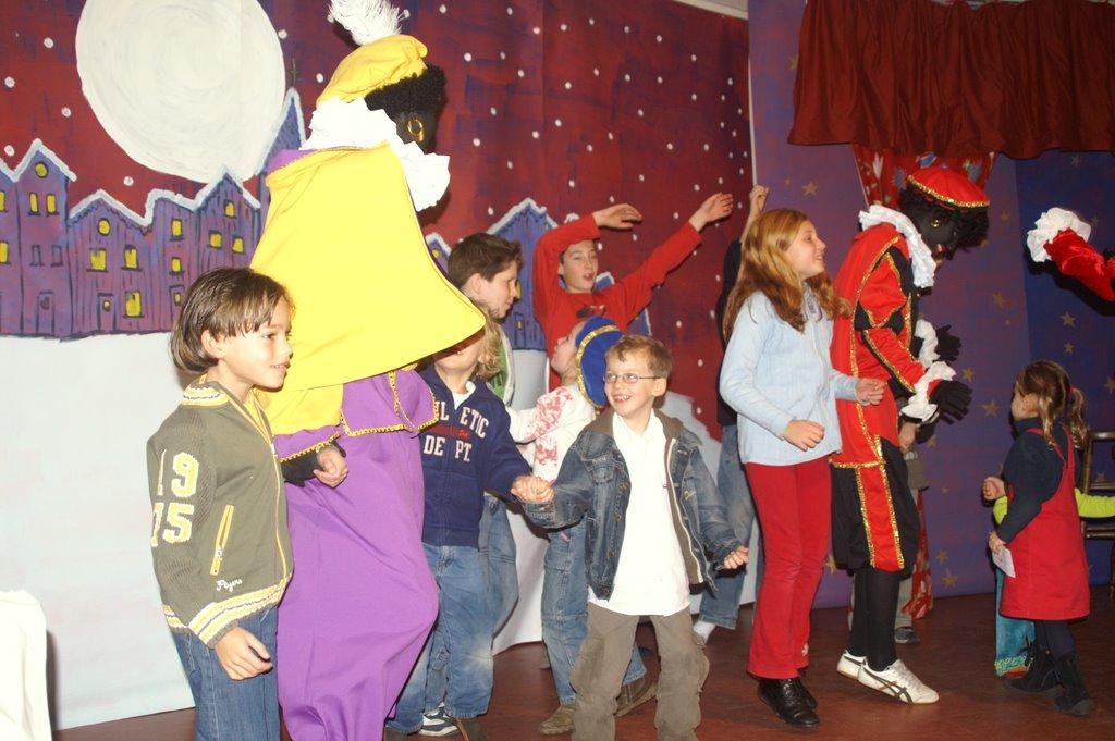 SinterKlaas 2006 - PICT1525