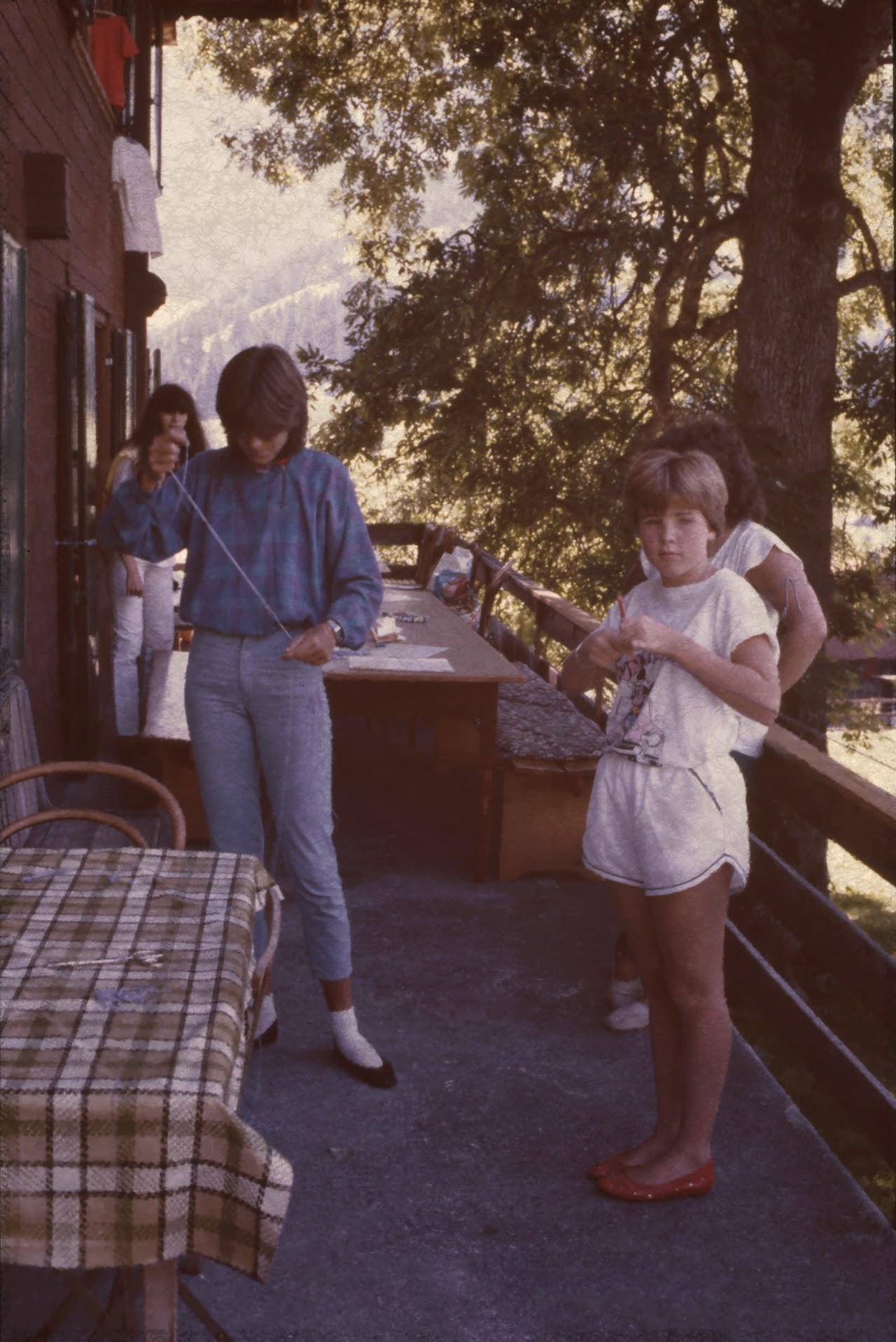 1984 Sommerlager - Sola84_326