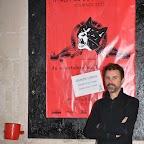 Marcel Müller (co-organisateur de l'événement)