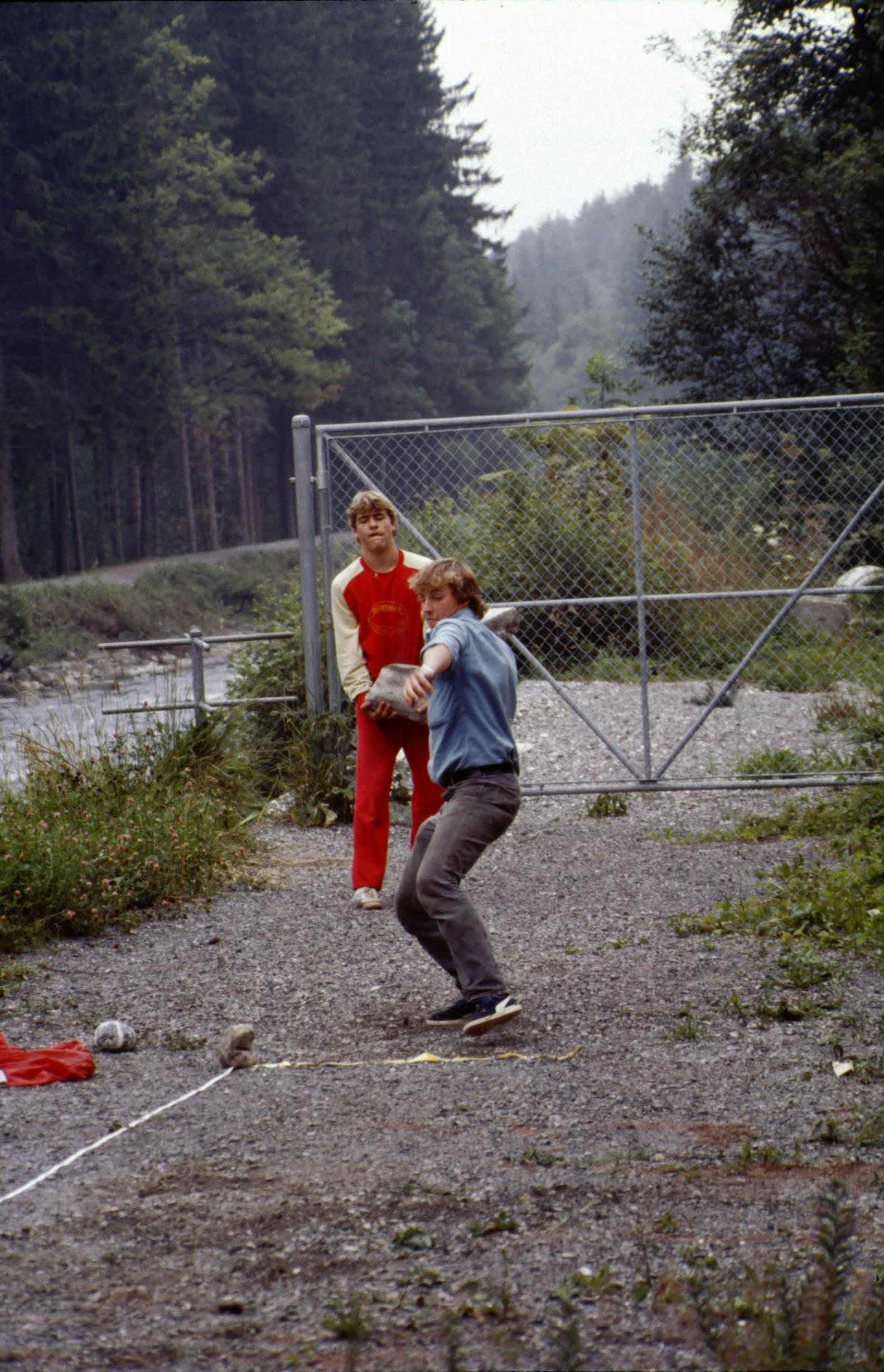 1984 Sommerlager - Sola84_063