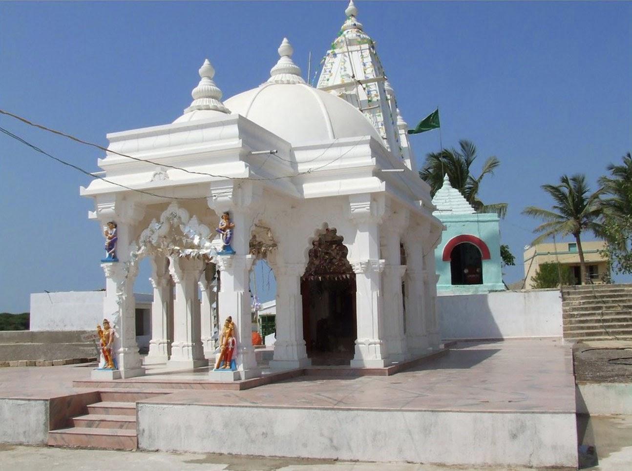 Visavada Gam (Village)
