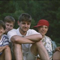 1993 Sommerlager - Sola93_156