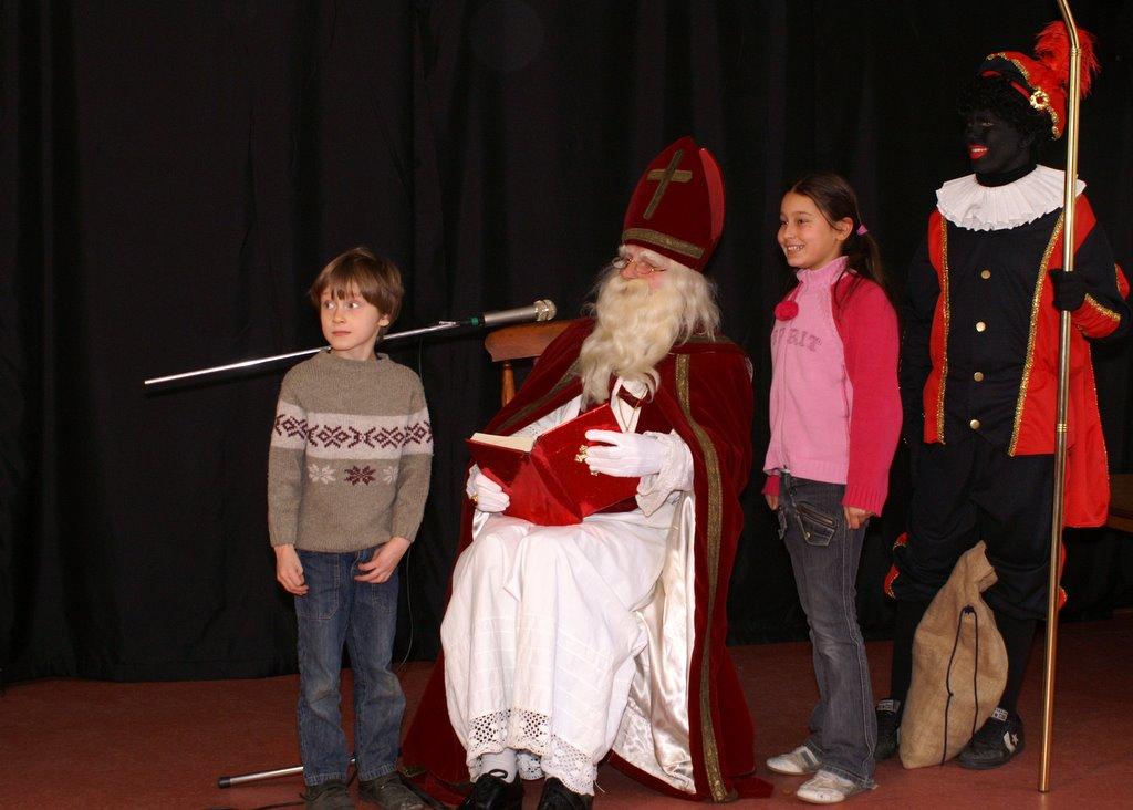 Sinter Klaas 2008 - PICT5985