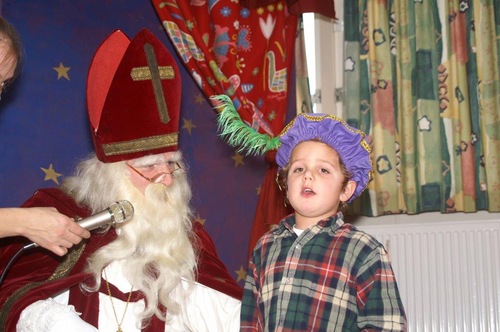 SinterKlaas 2006 - PICT1563
