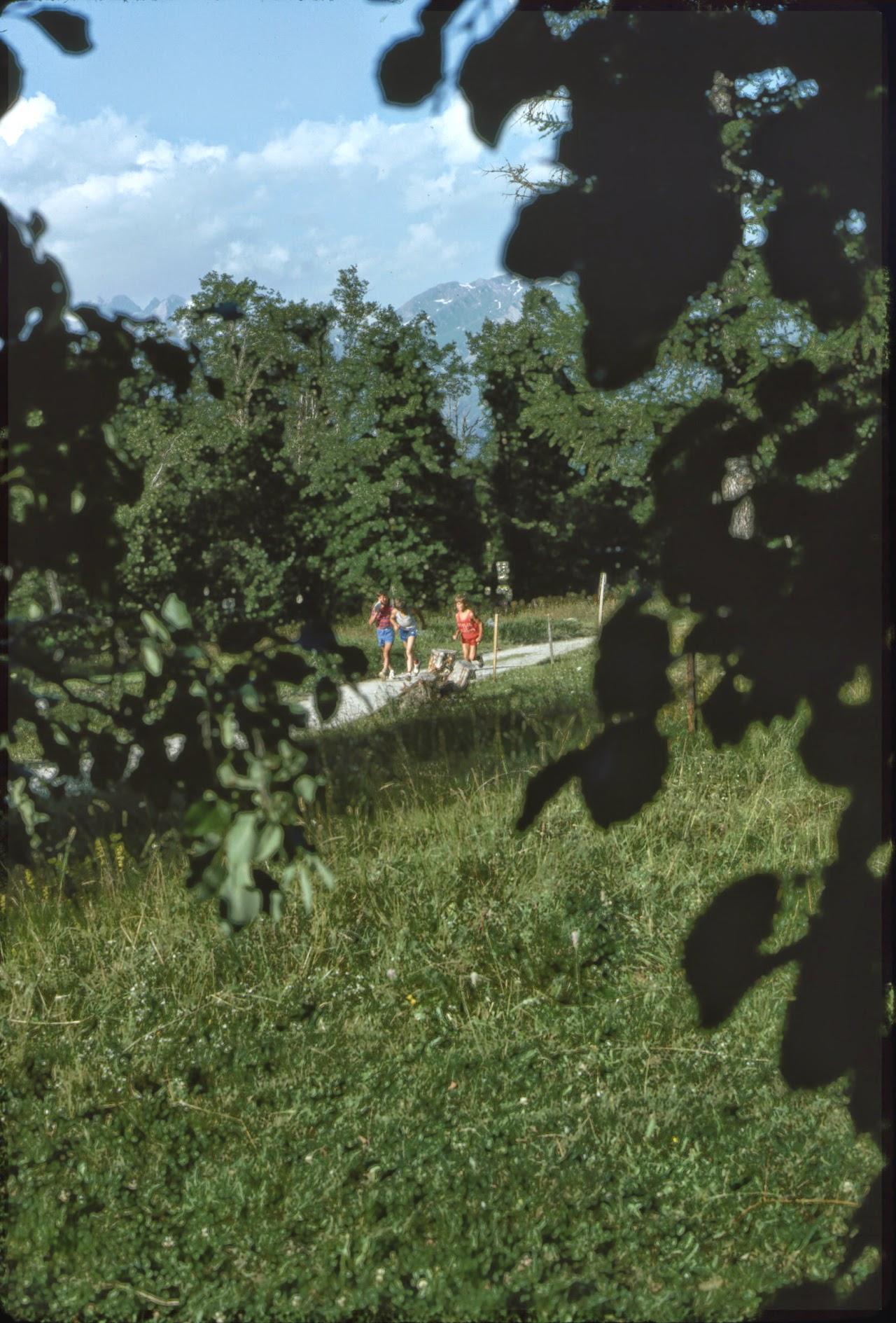 1981 Sommerlager JW - SolaJW81_087