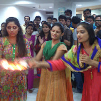 Navratri Celebrations - Oct 2015