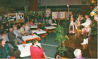 Garmon 02 Groupe biélo-russe 1994 Cossé