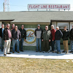 Fly-Out to Millville - March 2014