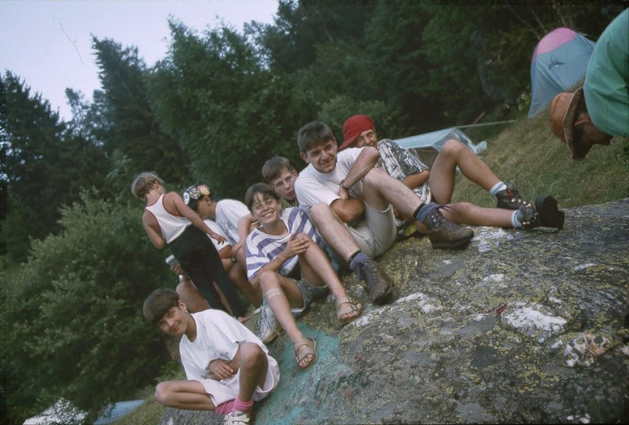 1993 Sommerlager - Sola93_153
