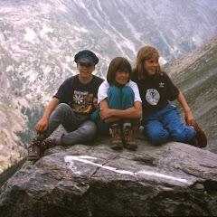 1995 Sommerlager - Sola95_239
