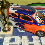 Tamiya M-03 MRC Jubileum Race 2015