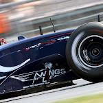 Vitantonio Liuzzi Toro Rosso STR1