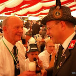 Schützenfest 2011 Samstag