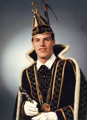 Henk I 1987