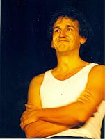 Bruno Coppens 04 La tournée du grand dupe 1999 Quelaines