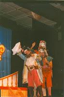 Gaspard et les pirates 02 Spectacle primaire 1997 Cossé