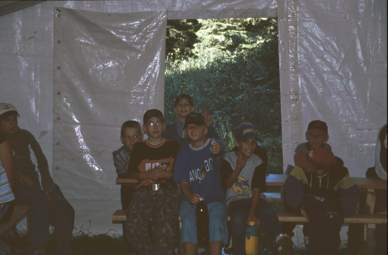 1999 Sommerlager - Sola99_217