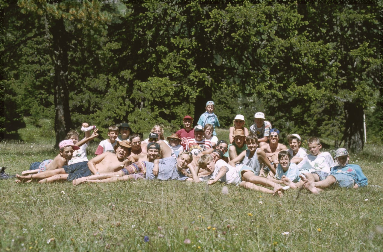 1993 Sommerlager - Sola93_100
