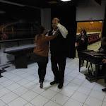 Elnöki nyitótánc a felnőttek táncházában