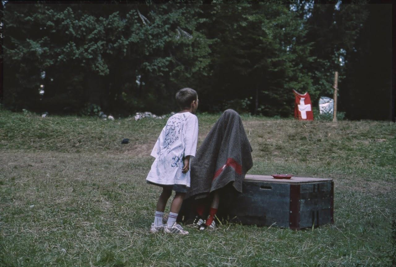 1999 Sommerlager - Sola99_085