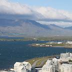 Rekjavik means Smokey Bay - it is reach in geothermal energy